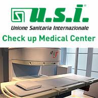 CHECK-UP - CENTRO MEDICO